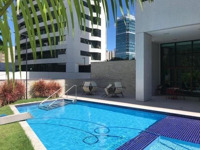 RB 091 Oportunidade incrível em Boa Viagem - Apart, 4 suítes - 185m² - Jardim das Tulipas - Foto 18
