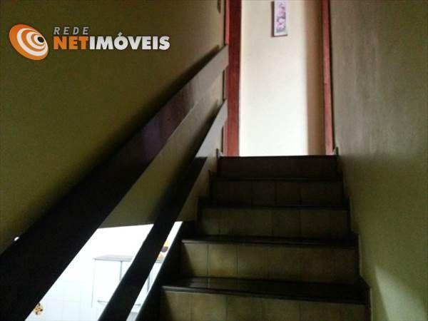 Casa de condomínio à venda com 2 dormitórios em Santa branca, Belo horizonte cod:506826 - Foto 13