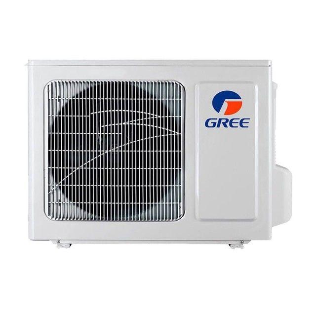 Ar condicionado Slipt Gree 12000 BTU/h, 220V - Foto 4