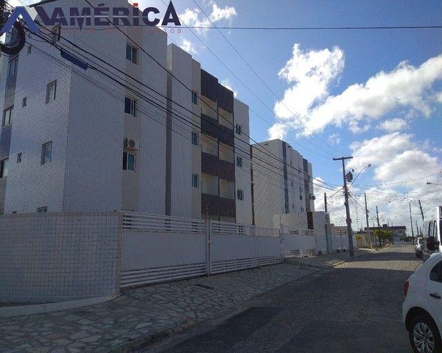 APARTAMENTO RESIDENCIAL em JOÃO PESSOA - PB, ÁGUA FRIA