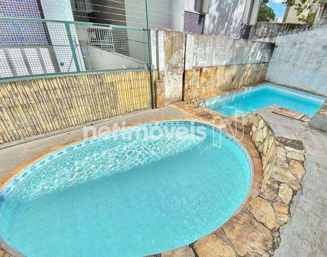 Apartamento à venda com 3 dormitórios em Serra, Belo horizonte cod:817424 - Foto 17