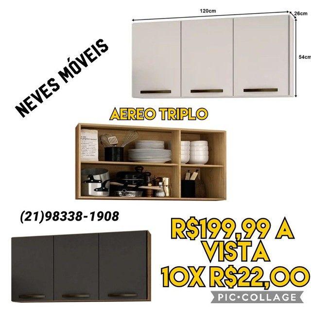 Aéreos - Foto 3