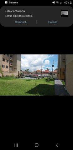 Alugo ótimo apartamento 2/4 mobiliado  no cond Jardim independência  - Foto 2