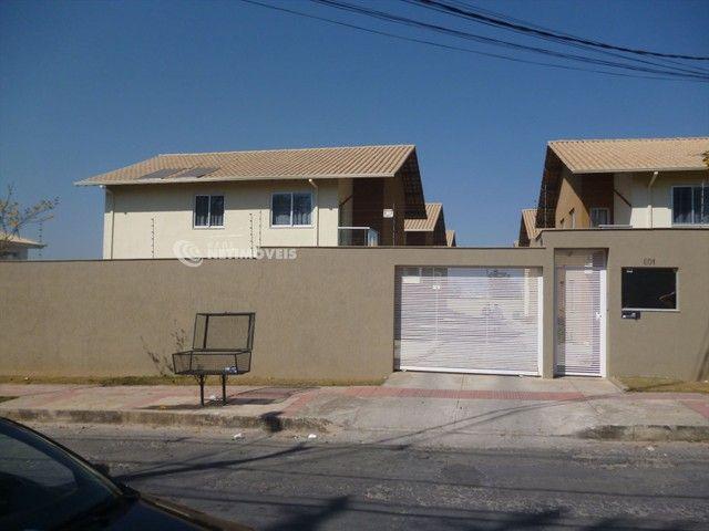 Casa de condomínio à venda com 3 dormitórios em Trevo, Belo horizonte cod:386940 - Foto 6