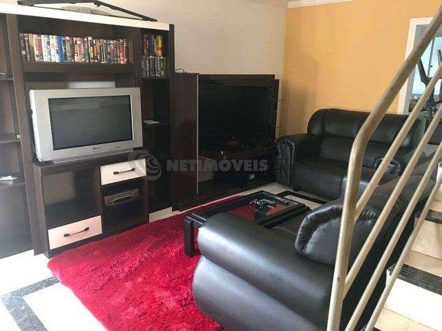 Casa de condomínio à venda com 3 dormitórios em Santa mônica, Belo horizonte cod:184933 - Foto 4