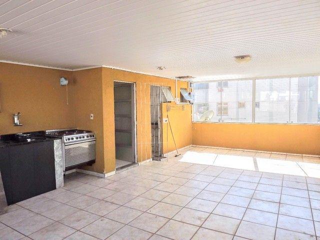 Cobertura para aluguel, 4 quartos, 1 suíte, 2 vagas, Palmares - Belo Horizonte/MG - Foto 3