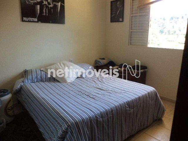 Casa de condomínio à venda com 4 dormitórios em Braúnas, Belo horizonte cod:449007 - Foto 8