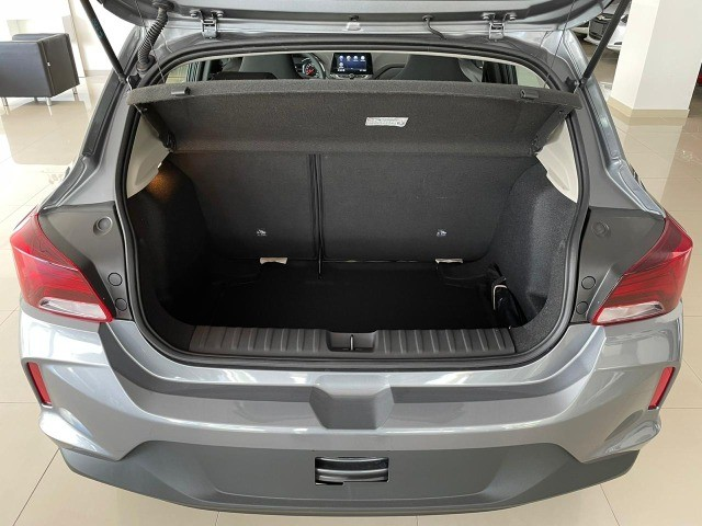 Novo Onix Turbo Automático 2022 - Foto 17
