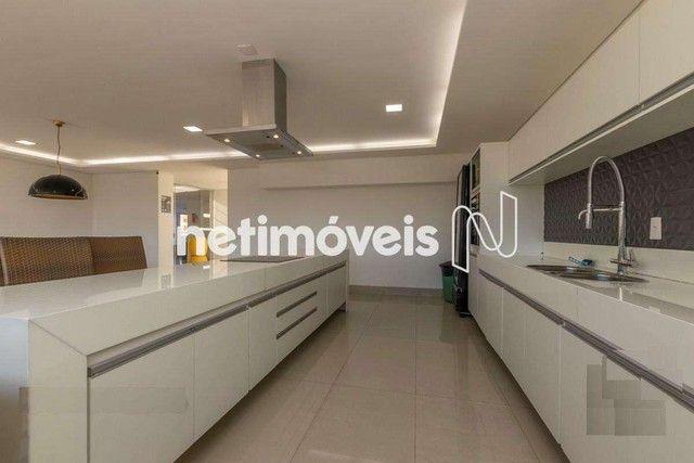 Apartamento à venda com 3 dormitórios em Paquetá, Belo horizonte cod:512906 - Foto 13