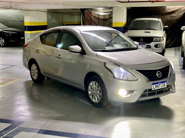 Nissan versa 1.0 manual 2016 39,900 - Foto 3
