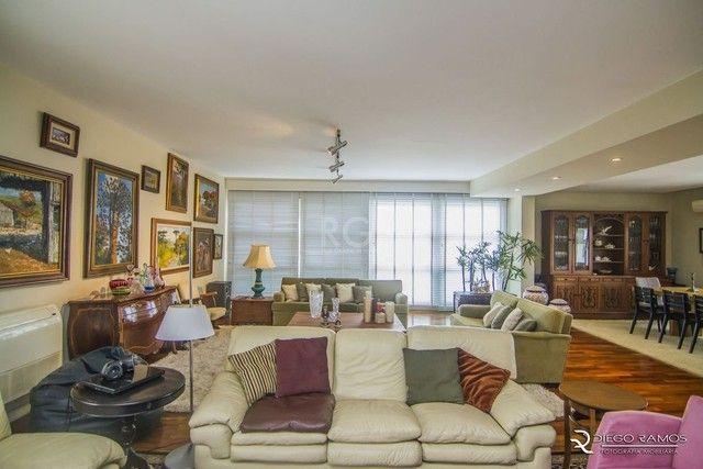 Apartamento à venda com 3 dormitórios em Farroupilha, Porto alegre cod:KO14225 - Foto 5