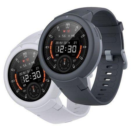 Pronta Entrega Relógio Smartwatch Inteligente Amazfit Verge Lite A1818 Gps
