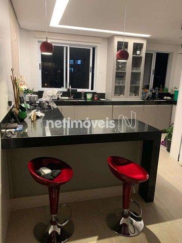 Apartamento à venda com 4 dormitórios em Liberdade, Belo horizonte cod:805108 - Foto 6