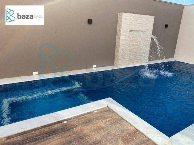 Casa com 3 dormitórios à venda, 170 m² por R$ 900.000,00 - Residencial Paris - Sinop/MT - Foto 6