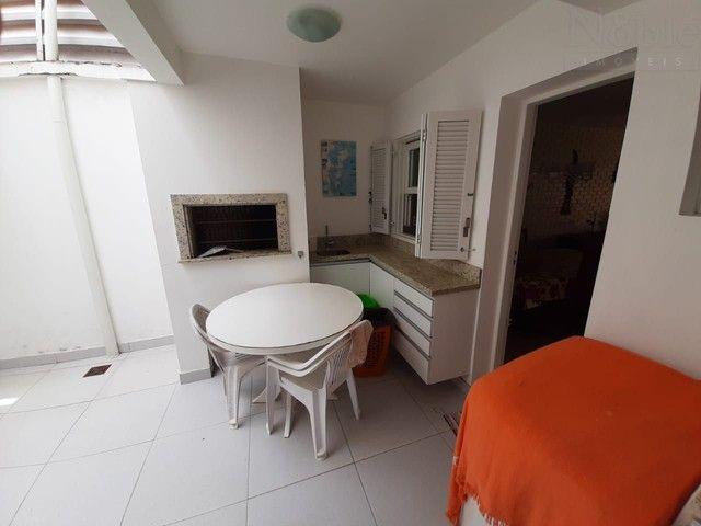 Sobrado 3 dormitórios + dependência de empregada na Praia Grande - Foto 10