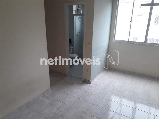 Apartamento à venda com 2 dormitórios em Paquetá, Belo horizonte cod:701480