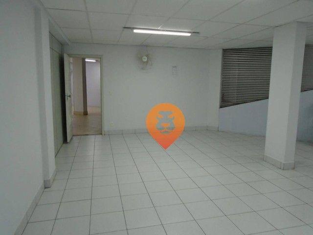 Belo Horizonte - Conjunto Comercial/Sala - Funcionários - Foto 20