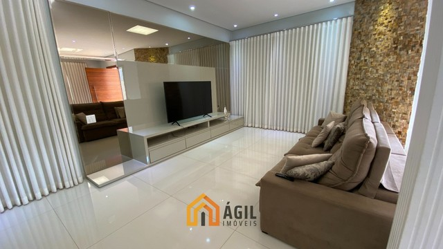 Casa à venda, 3 quartos, 1 suíte, 2 vagas, Residencial Ouro Velho - Igarapé/MG - Foto 3