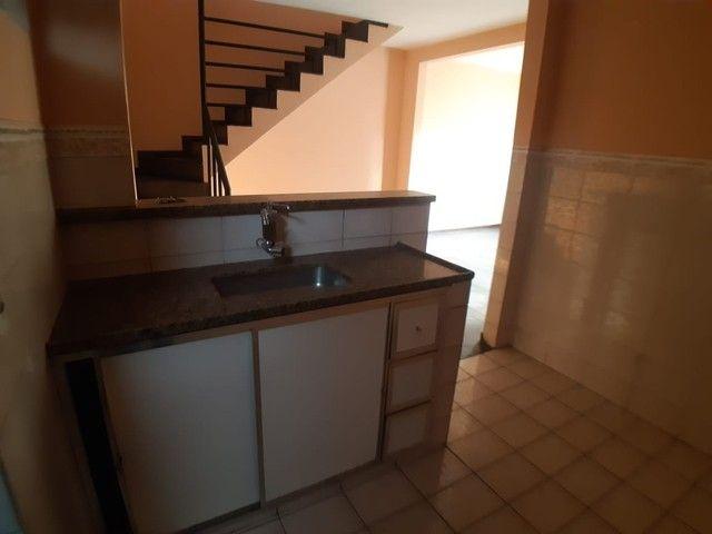Casa para alugar com 3 dormitórios em Bernardo monteiro, Contagem cod:I07758 - Foto 8