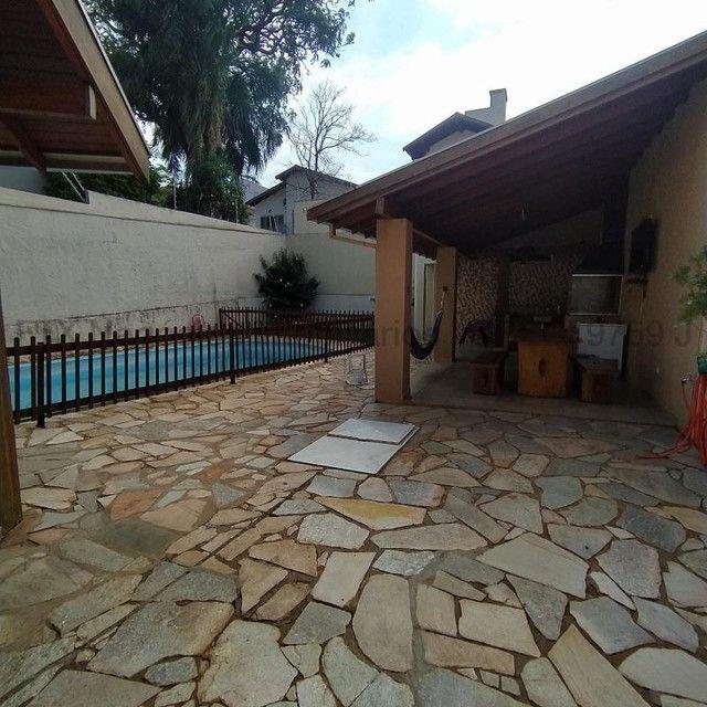 Sobrado à venda, 3 quartos, 1 suíte, 4 vagas, Vivendas do Bosque - Campo Grande/MS - Foto 17