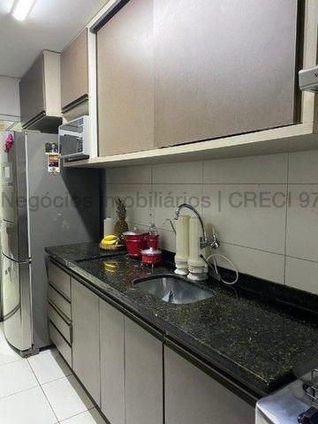 Sobrado em condomínio à venda, 2 quartos, 1 suíte, São Francisco - Campo Grande/MS - Foto 8