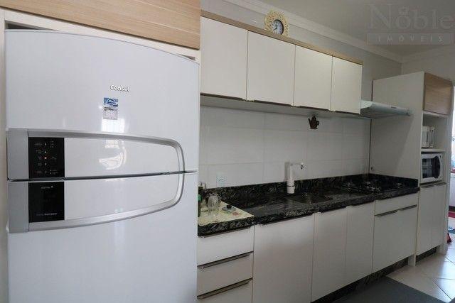 Apartamento 3 dormitórios com suíte - Foto 6