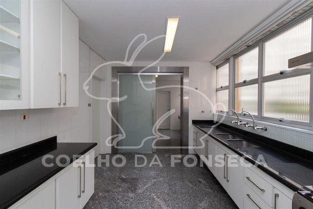 São Paulo - Apartamento Padrão - Jardim América - Foto 20