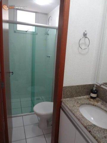 Apartamento à venda com 2 dormitórios em Paquetá, Belo horizonte cod:520666 - Foto 9