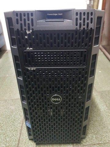 Servidor Dell Power Edge T420 - Foto 4