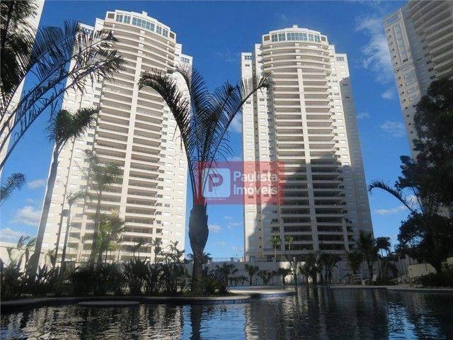 São Paulo - Apartamento Padrão - Jardim Marajoara - Foto 2