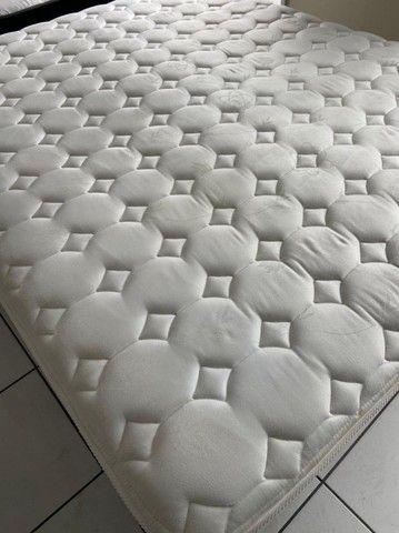 cama box queen size - Maxflex - conforto - qualidade - beleza - Foto 3