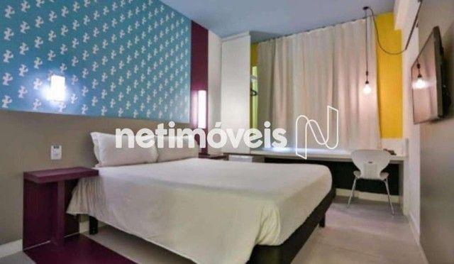 Loft à venda com 1 dormitórios em Itapoã, Belo horizonte cod:517342 - Foto 7
