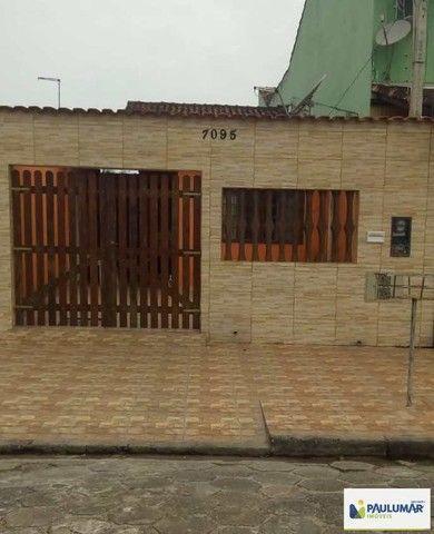 Casa com 2 dorms, Balneário Itaóca, Mongaguá - R$ 220 mil, Cod: 829037