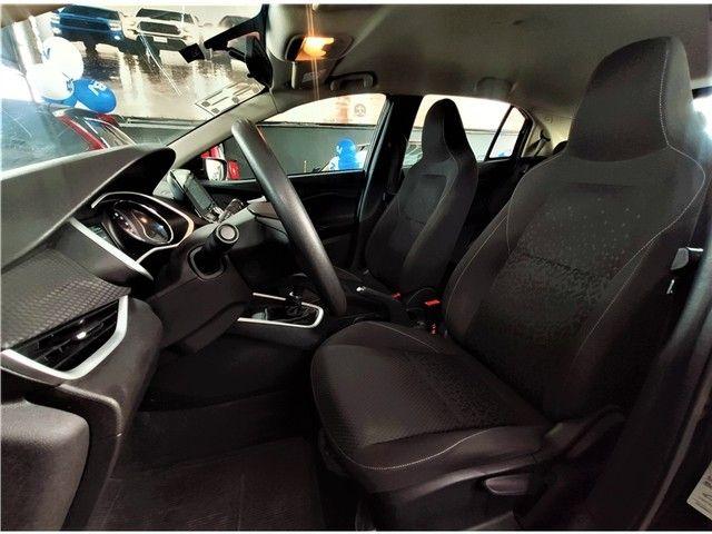 Chevrolet Onix 2020 1.0 flex lt manual - Foto 11