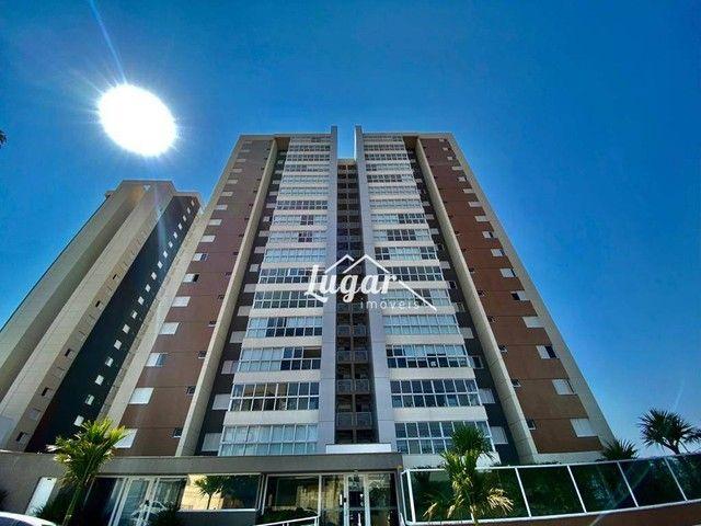 Apartamento com 3 dormitórios, 150 m² - venda por R$ 890.000,00 ou aluguel por R$ 2.800,00 - Foto 2