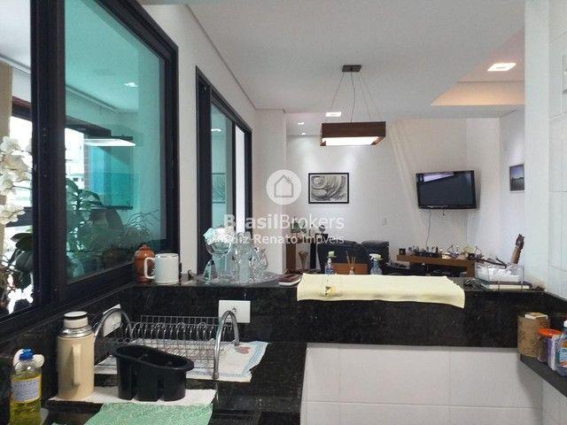 Apartamento Duplex à venda com 104 m², e lazer completo no Luxemburgo ? Belo Horizonte - Foto 4