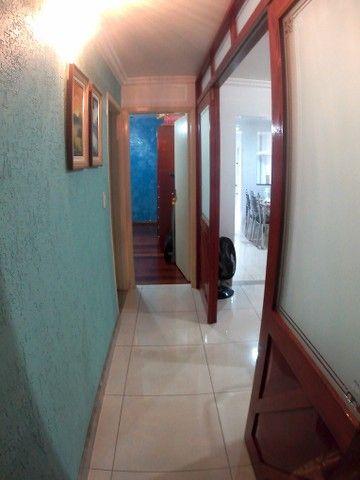 CONTAGEM - Casa Padrão - Conjunto Água Branca - Foto 9