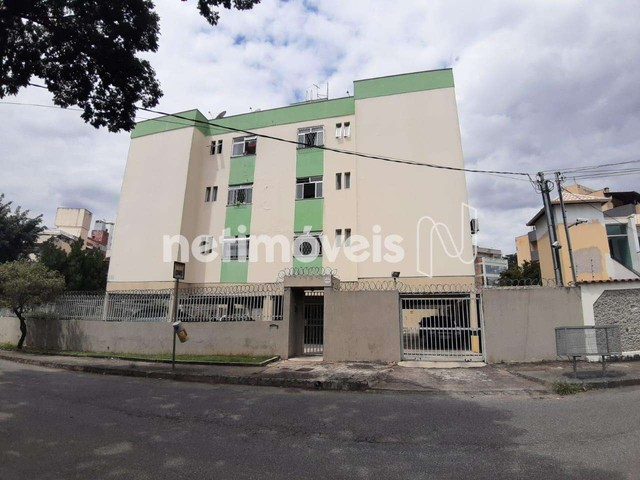 Apartamento à venda com 2 dormitórios em Alípio de melo, Belo horizonte cod:305755 - Foto 2