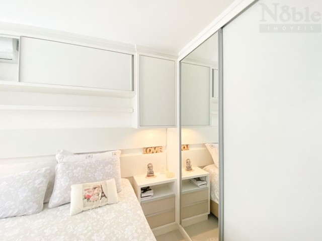 Apartamento com vista permanente para a Lagoa do Violão - Foto 20