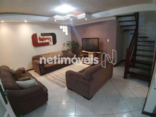 Casa à venda com 3 dormitórios em Trevo, Belo horizonte cod:470459 - Foto 4