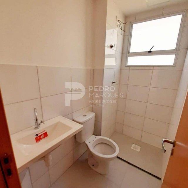 Apartamento para Venda em Sete Lagoas, Vapabuçu, 2 dormitórios, 1 banheiro, 1 vaga - Foto 6