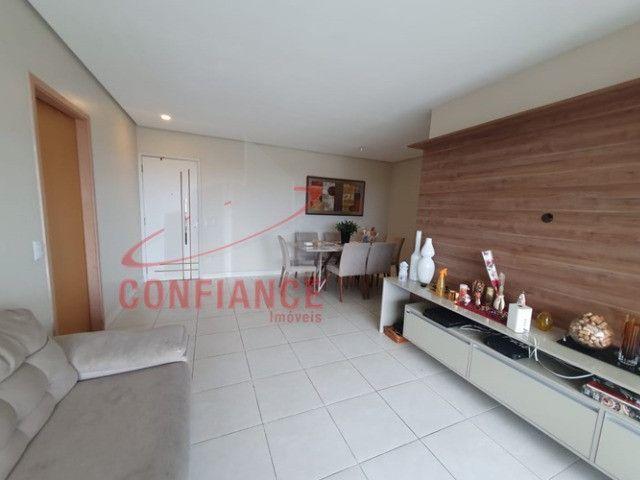 Althentic Recife 140m2, 4 dormitórios 3 vagas andar alto 900mil - Foto 13