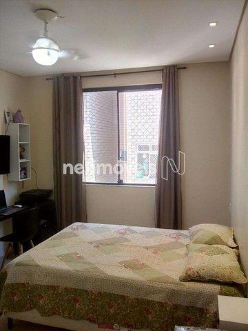 Apartamento à venda com 2 dormitórios em Castelo, Belo horizonte cod:371767 - Foto 2