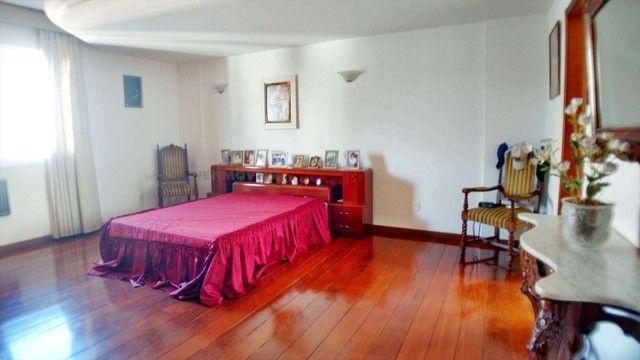 Apartamento à venda com 5 dormitórios em Serra, Belo horizonte cod:386113 - Foto 13