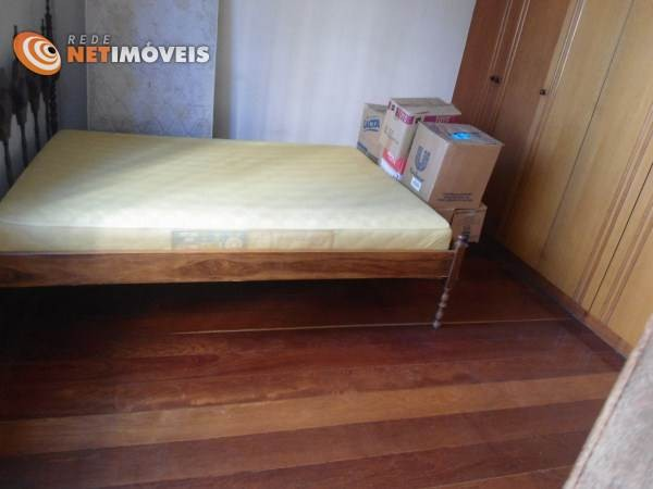 Apartamento à venda com 3 dormitórios em Ouro preto, Belo horizonte cod:528896 - Foto 7