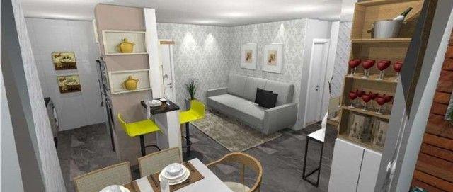 Apartamento à venda, 3 quartos, 1 suíte, 2 vagas, Ouro Preto - Belo Horizonte/MG - Foto 4