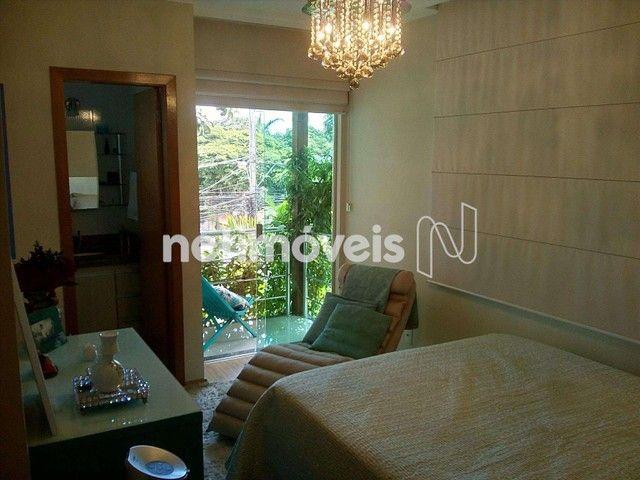 Casa de condomínio à venda com 3 dormitórios em Itatiaia, Belo horizonte cod:350492 - Foto 14