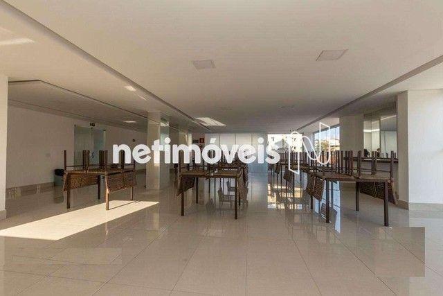 Apartamento à venda com 3 dormitórios em Paquetá, Belo horizonte cod:512906 - Foto 17
