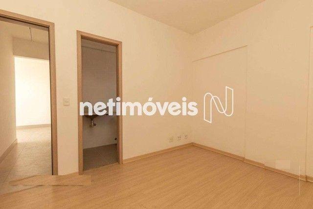 Apartamento à venda com 3 dormitórios em Paquetá, Belo horizonte cod:512906 - Foto 6