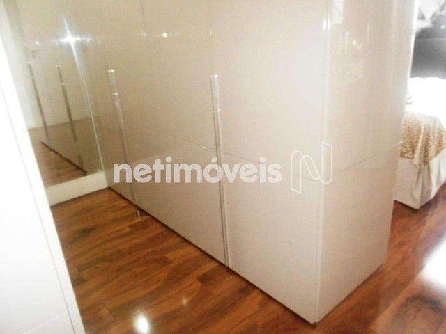 Apartamento à venda com 3 dormitórios em Castelo, Belo horizonte cod:398026 - Foto 5